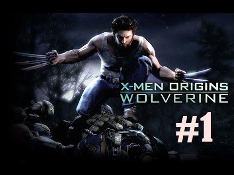 X-Men Origins: Wolverine #1 - Hadi Bakalım [Türkçe]