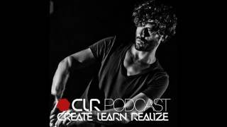 Terence Fixmer - CLR Podcast 208 (18.02.2013)