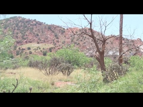 Cuervo - ABANDONED - Legit New Mexico Ghost Town