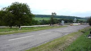 Bourmont 2011 Porsche 944