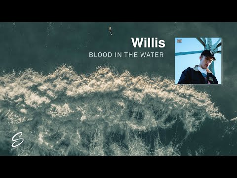 Willis - Blood In The Water