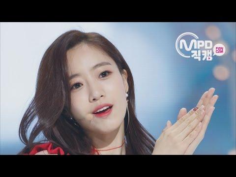 Fancam [Fancam] T-ara Eun Jung - Tiamo KPOP FANCAMㅣM COUNTDOWN 20161110 EP.500 150101 EP.73