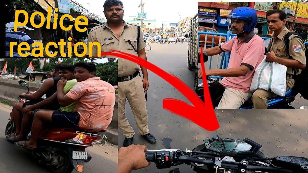 police reaction on superbike ll public relations on superbike ll r15 race z800