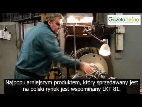 W fabryce LKT na Słowacji: