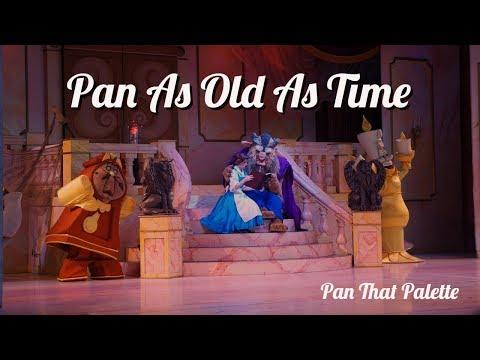 Pan As Old As Time | Pan That Palette Update #3 ~ PANtastic Ladies!
