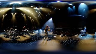 a-ha – Stay on These Roads – Virtual Reality (VR) 360 video