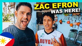 PHILIPPINES craziest ATV on ACTIVE MAYON VOLCANO!