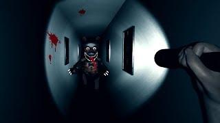 真夏の真夜中に施設を警備する!!!Night Horrors 楽しんでいただけたらチャンネル登録よろしくお願いします!