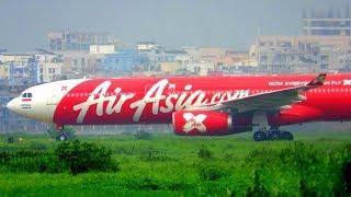 "📻  ""AirAsia X"" operating as Biman Bangladesh"