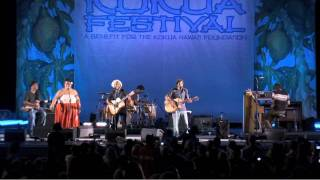 Ziggy Marley with Jack Johnson & Paula Fuga - Cry, Cry, Cry