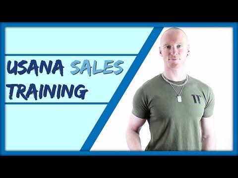 Usana Health Sciences Training – How To Sell Usana Products & Maximize The Usana Compensation Plan