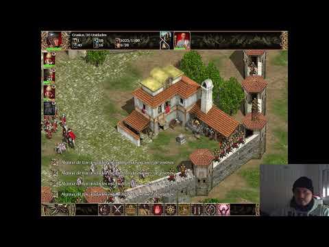 Imperium III. Gameplay.Capitulo.07