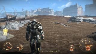 Fallout 4 127 - Финал за Братство Стали
