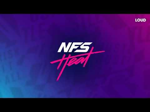 Need For Speed™ Heat SOUNDTRACK | Gente De Zona - Poquito A Poco Ft. Zion & Lennox