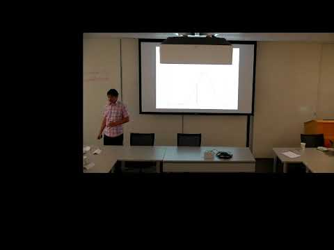 "9/5/2018 - Alberto Abadie presents ""Statistical Non-Significance in Empirical Economics"" on YouTube"