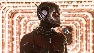 Ant Man And The Wasp - ¡Escenas Post Créditos! (Conexión con Avengers 4)