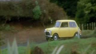 The Little Car That Could