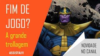 Marvel Avengers Alliance - Fim de jogo?