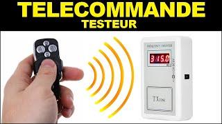 Ireless Remote Control Transmitter Duplicator Fr - Gonzagasports