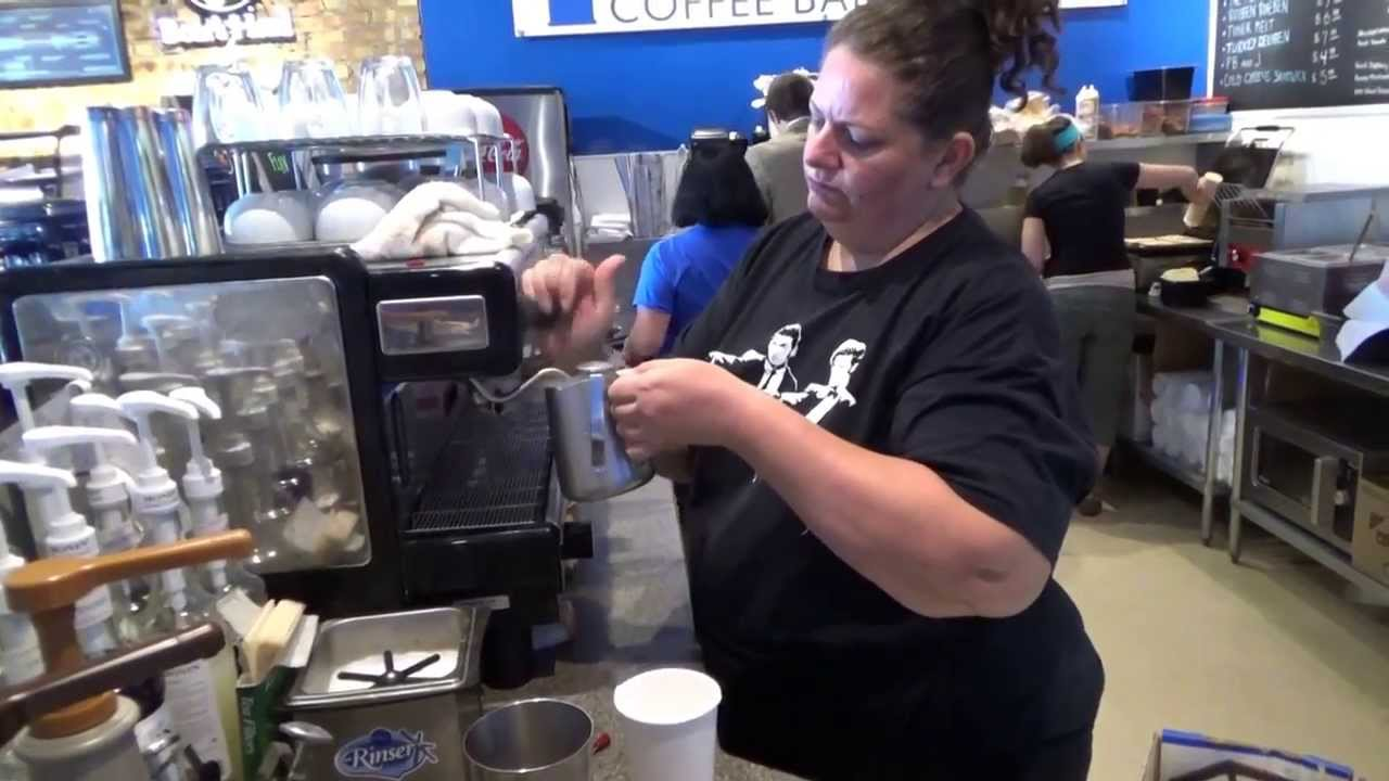 Blue Box Cafe Elgin Area Chamber Member Profile Youtube