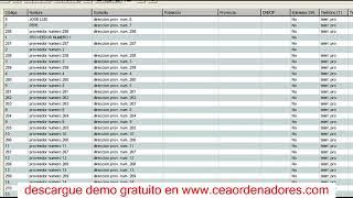descargar programa para crear planos de construccion en español