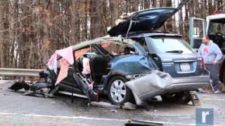 Napanoch bus crash