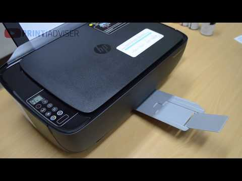 UNBOXING AND SETUP HP INK TANK 315, 415, 319, 419