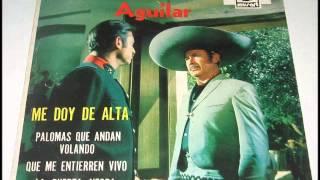 Antonio Aguilar, La Puerta Negra (Original)