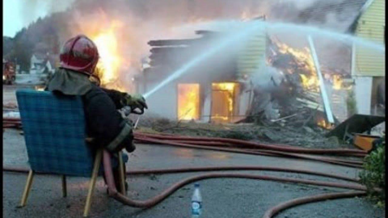 фото приколы с пожарными
