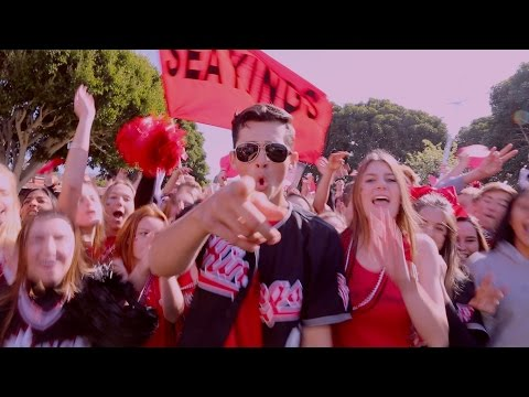 Palos Verdes High School Music Video 2016