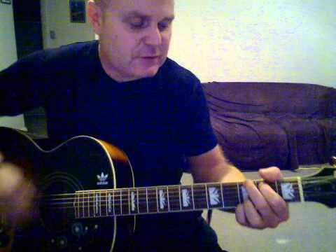 Good Riddance Time Of Your Life Acoustic Guitar Chords - Green Day ...
