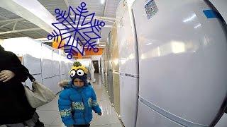 видео - Стинол.  - Каталог статей - Ремонт холодильников в Красногорске