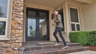 Come on In... (NEW MANSION REVEAL)