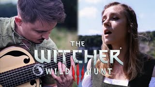 The Witcher 3 – The Fields of Ard Skellig (Classical Guitar/Hurdy-Gurdy)