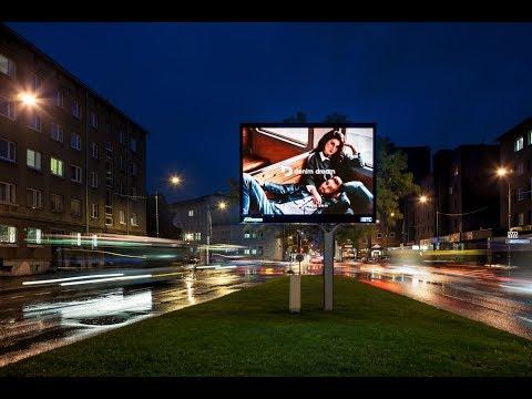 JCDecaux Digital Screens Launch in Tallinn | JCDecaux Estonia
