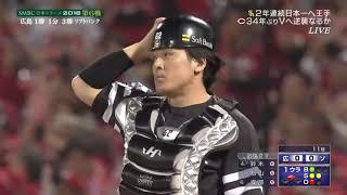 ソフトバンク日本一おめでとうございます! そして甲斐選手 MVPおめでと...