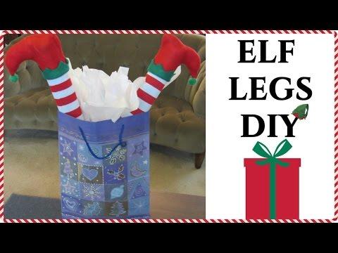 Elf Diy Dollar Tree For