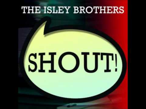 The Isley Brothers  Shout  Wedding Crashers Remix