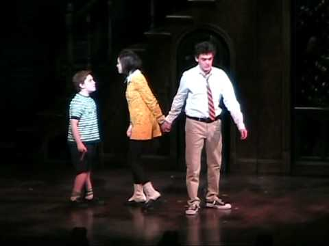 The Addams Family Musical Chicago Preview (Part 6)