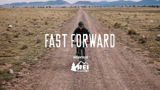 REI Presents: Fast Forward