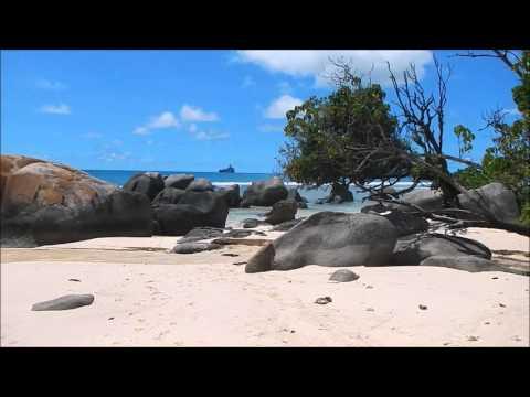 Trip to Seychelles (16.) - Anse Nord D'est