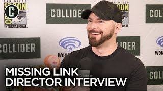 Missing Link Director Chris Butler Interview