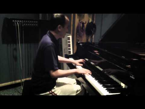 FFVIII Piano Collections - 9 Silence and Motion