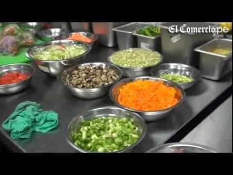 Maestros Del Chifa Limeño  Un Recorrido Por La Cocina De Madam Tusan