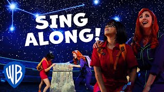 Scooby-Doo 'Follow The Stars' Sing-Along! | WB Kids