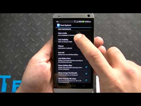 Root Explorer For Android Review