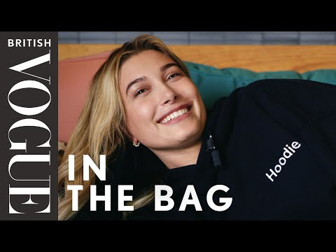 Hailey Baldwin: In the Bag | Episode 3 | British Vogue
