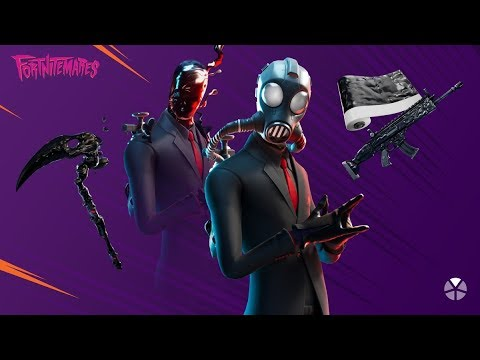 *NEW* CHAOS AGENT BACK IN FORTNITE! (February 18, 2020) GIFTING SKINS (Fortnite Battle Royale)