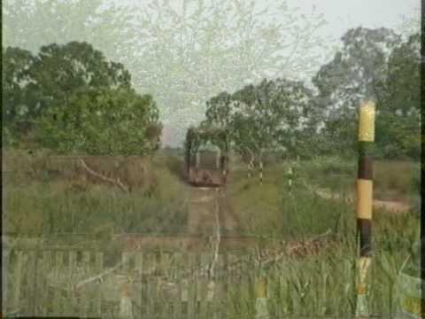 Trinidads Lost Railways Part 2