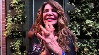 Elba Ramalho e Marcelo Jeneci comentam o concerto Cordas, Gonzaga e afins
